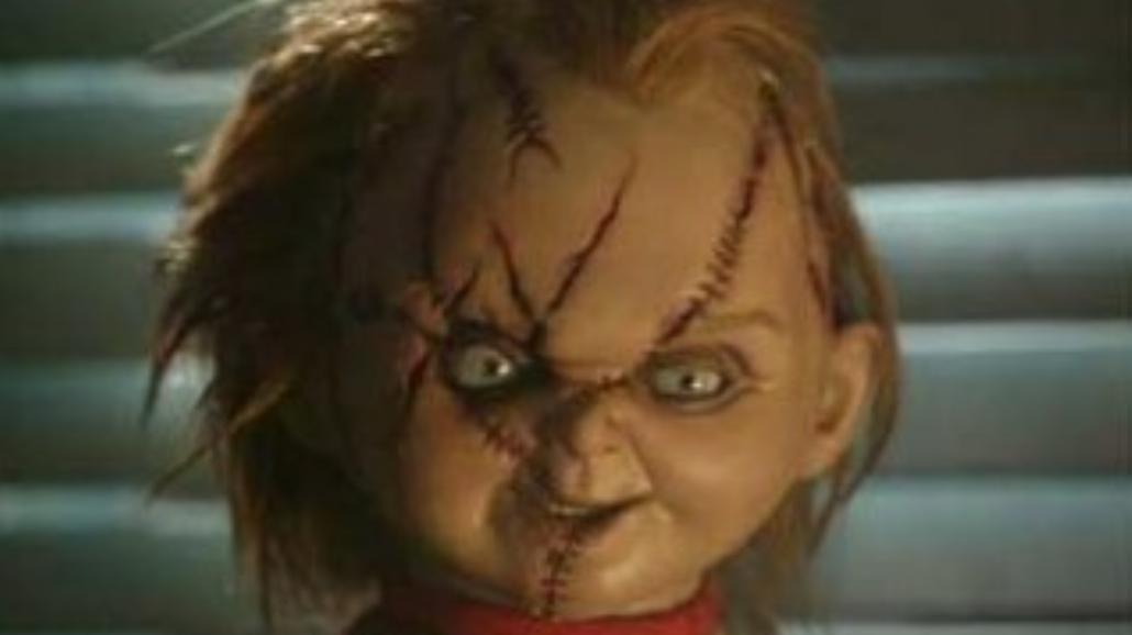 Będzie siódmy film o laleczce Chucky