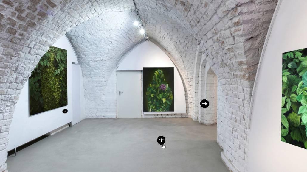 E-wystawa Ku metafizycznej prawdzie