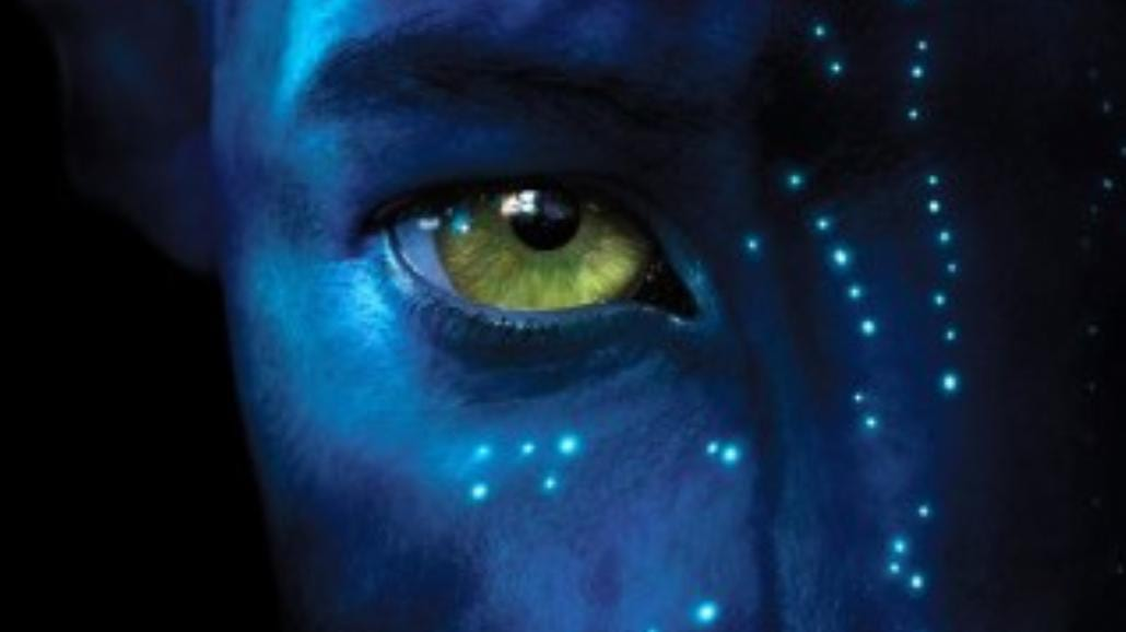 """Avatar"" pokonał już ""Titanica"""