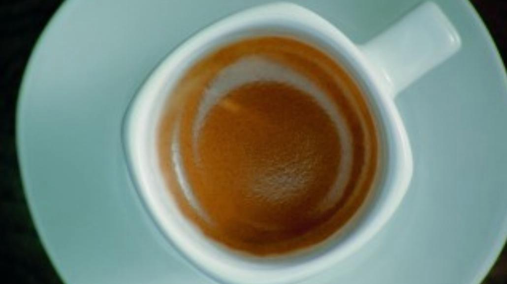 Kawa lekiem na świąteczną niestrawność?
