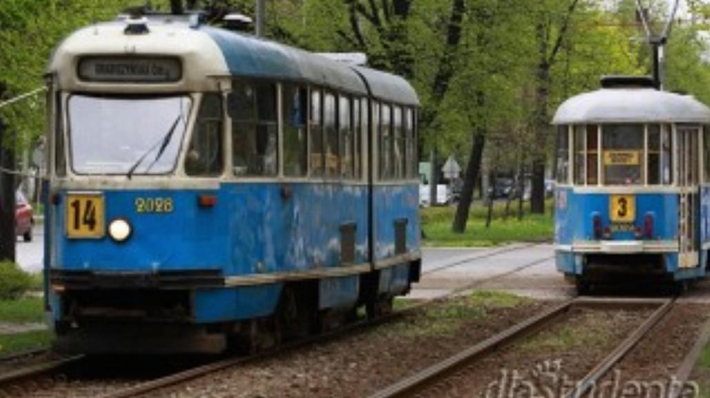 Wrocławianie walczą o darmową komunikację