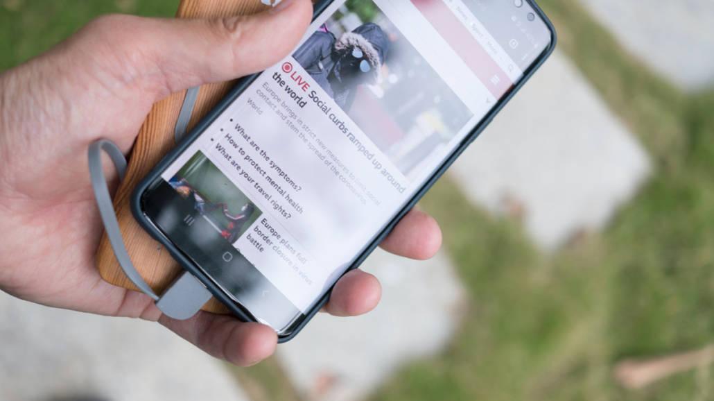 GadÅźety od Xiaomi