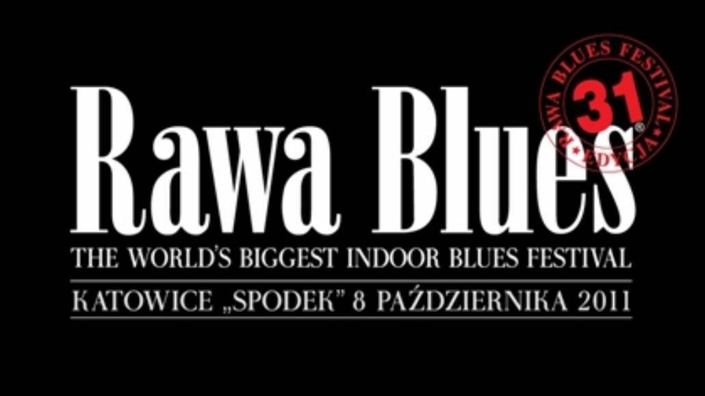 Rawa Blues Festival 2011 już 8 października