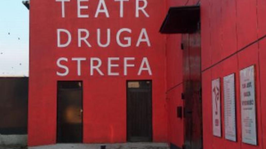 Teatr Druga Strefa w nowej odsłonie