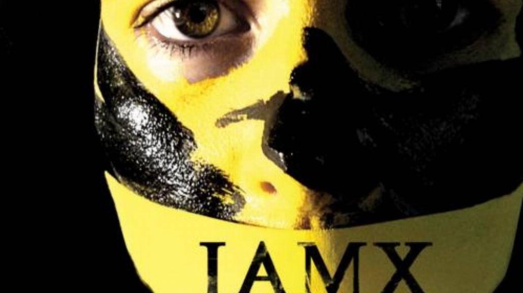 Trasa IAMX już w październiku
