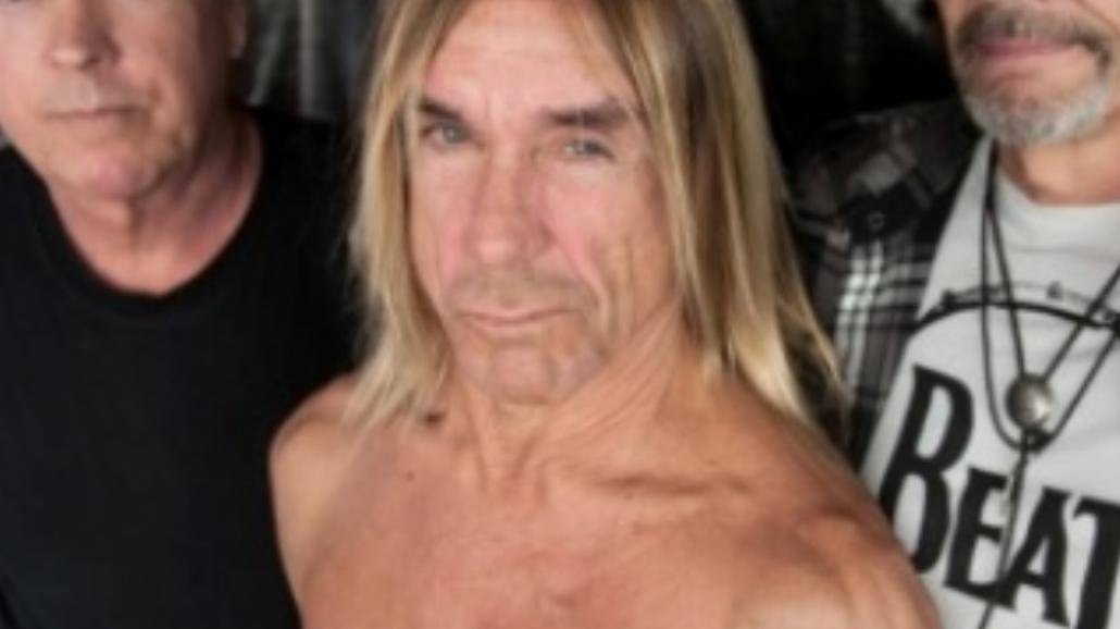 Iggy Pop na OFF Festival!