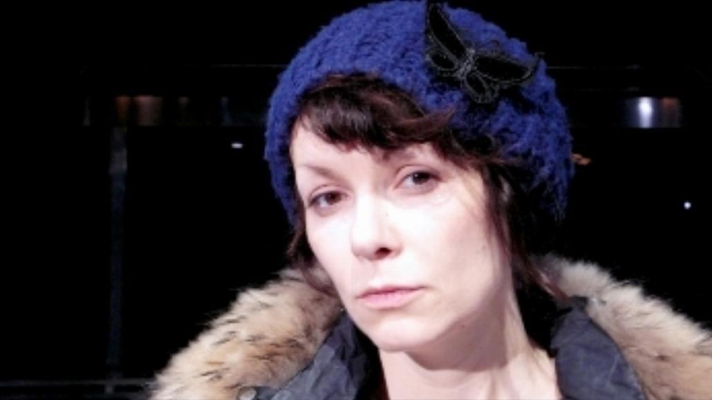 """Agnieszka Glińska reżyseruje """"Iluzje"""" I.Wyrypajewa"""