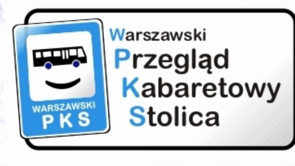 Kabaretowa Stolica. Rusza PKS!