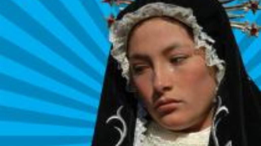 Madeinusa - rewelacyjny film z Peru