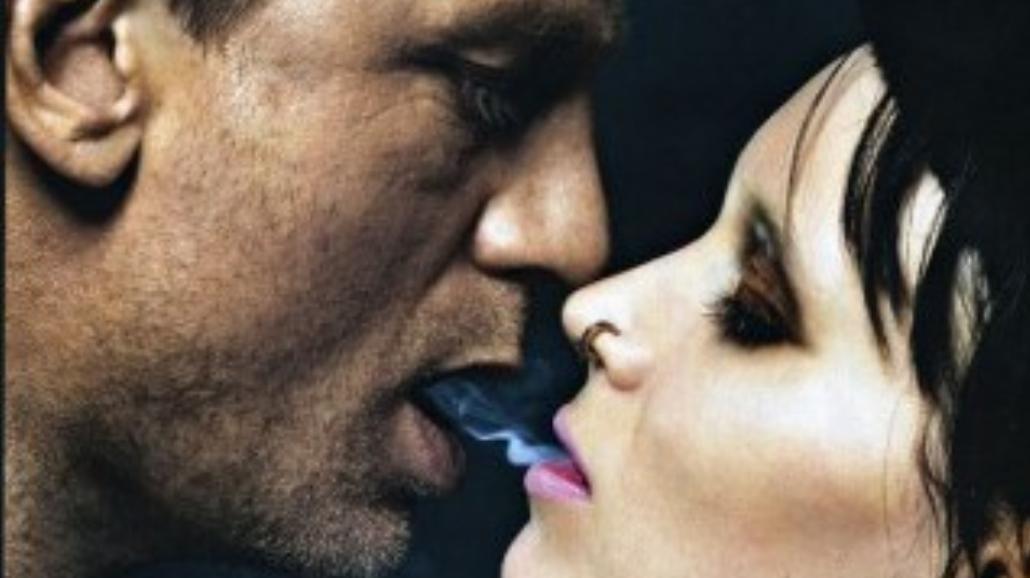 Nowy thriller Finchera - zobacz zdjęcia