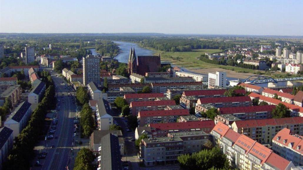 Frankfurt nad Odrą chce studentów z Polski
