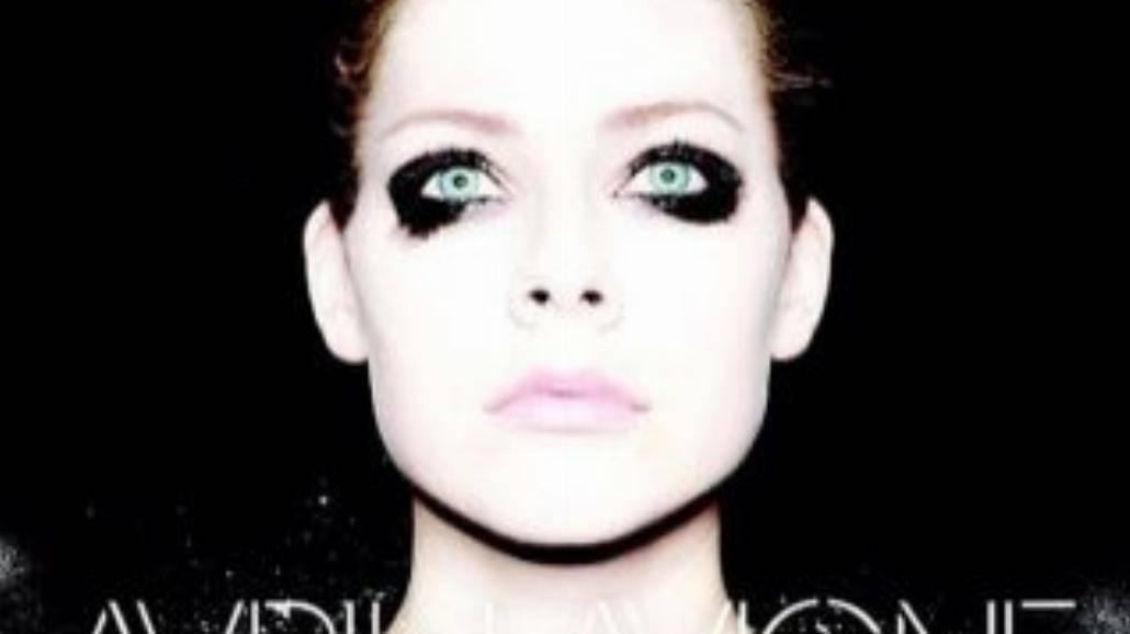 Avril Lavigne zaśpiewała z mężem!