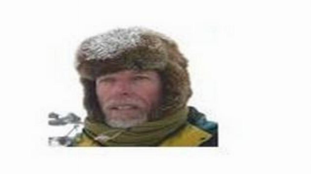 Dr Jon Ove Hagen na UŚ