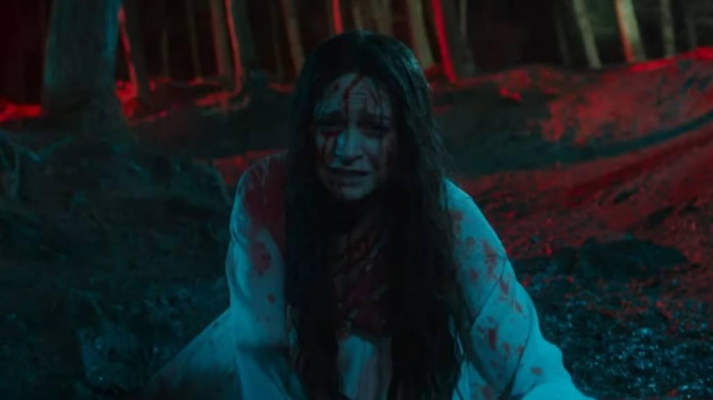 """Horror psychologiczny """"Censor"""" z kinową premierą na Halloween 2021"""