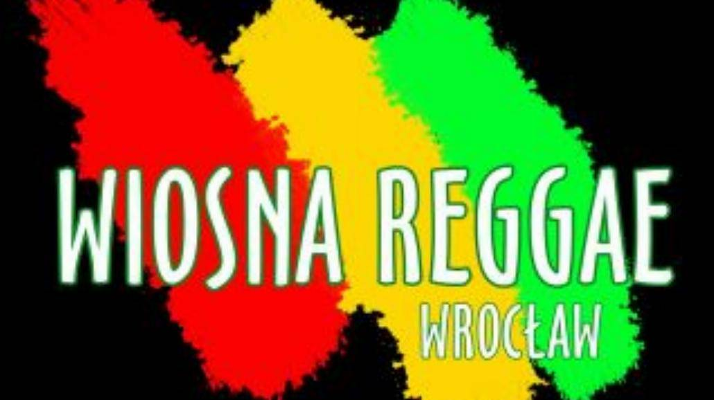 Zagraj na Wiośnie Reggae 2013