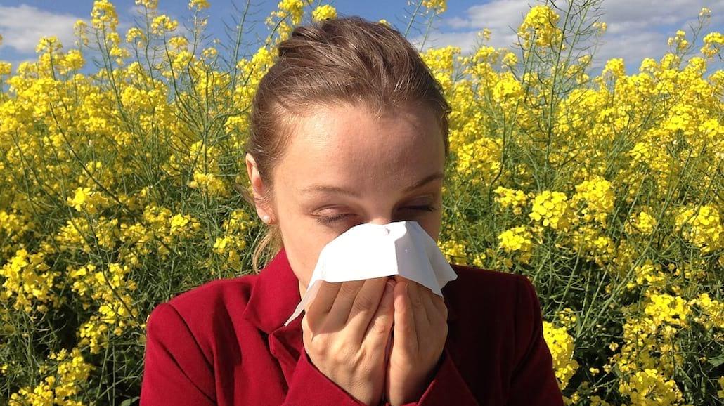 Polski wynalazek rewolucją w walce z alergią! [WIDEO]