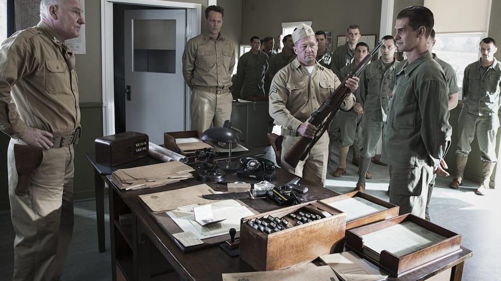 Zobacz prawdziwą historię żołnierza bez karabinu w najnowszym filmie Mela Gibsona!