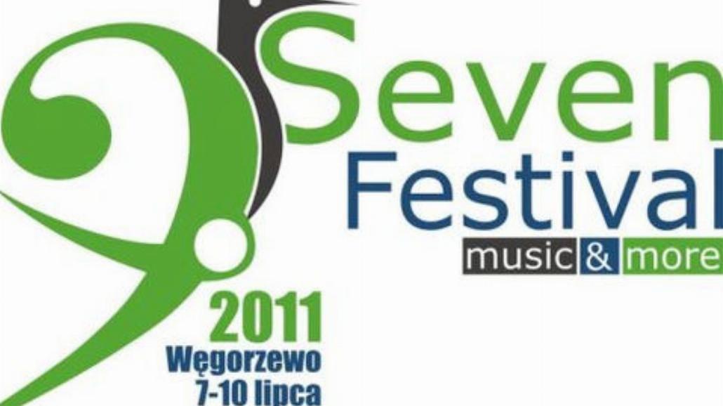 Zobacz, kto kiedy na Seven Festivalu?