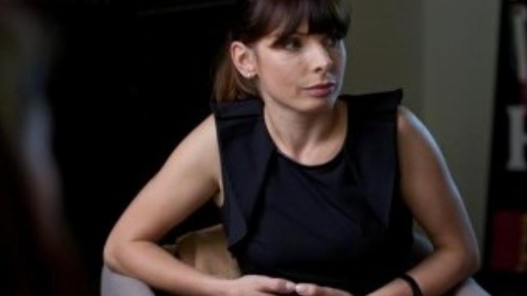Agnieszka Dygant dostała 50-procentową podwyżkę