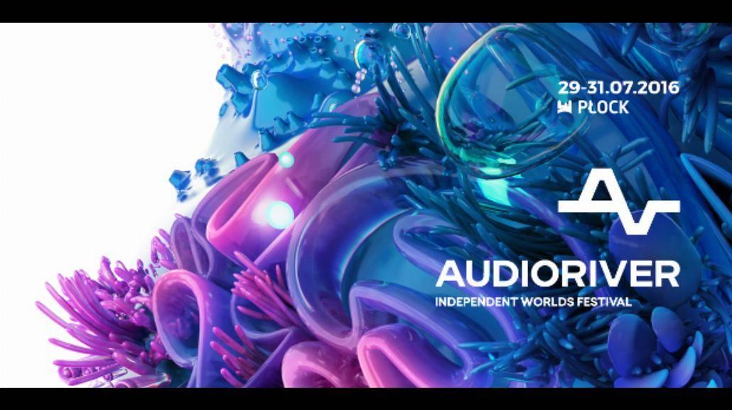 Znamy termin Audioriver 2016! Kup bilety na festiwal![BILETY]