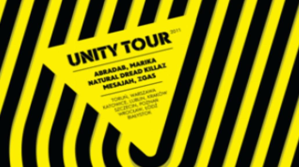 Unity Tour 2011 nadchodzi!