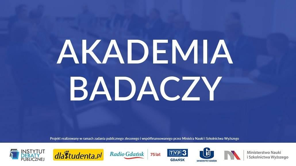 Instytut Debaty Publicznej - Akademia Badaczy