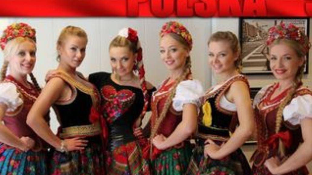 """Zobacz wykonanie """"My Słowianie"""" na Eurowizji!"""