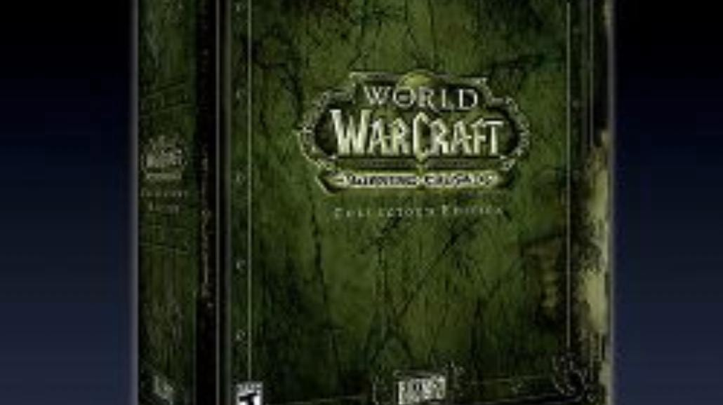 The Burning Crusade Collection Edition