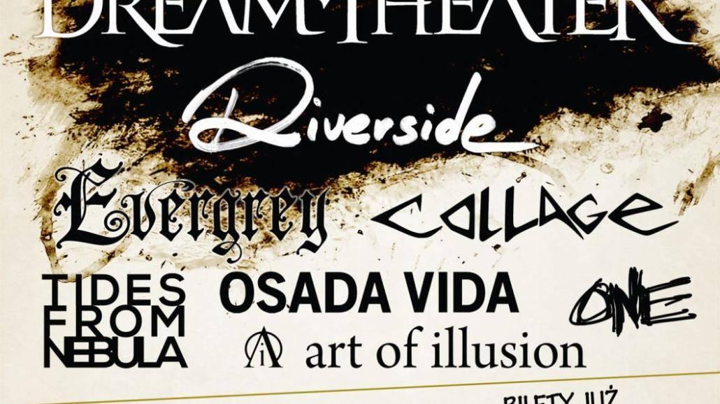 Metal Hammer Festival już 27 czerwca. Znamy rozpiskę godzinową [BILETY]