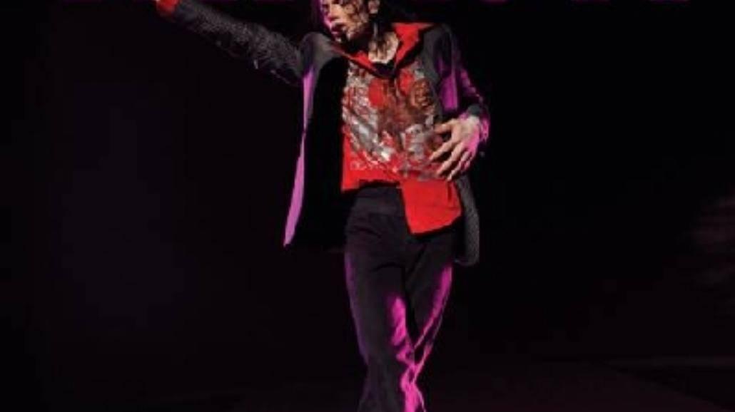 Ścieżka muzyczna do filmu o Michaelu Jacksonie