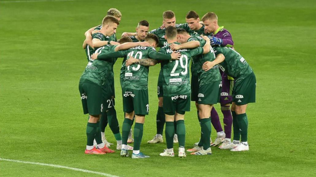 Śląsk Wrocław mecz 2021