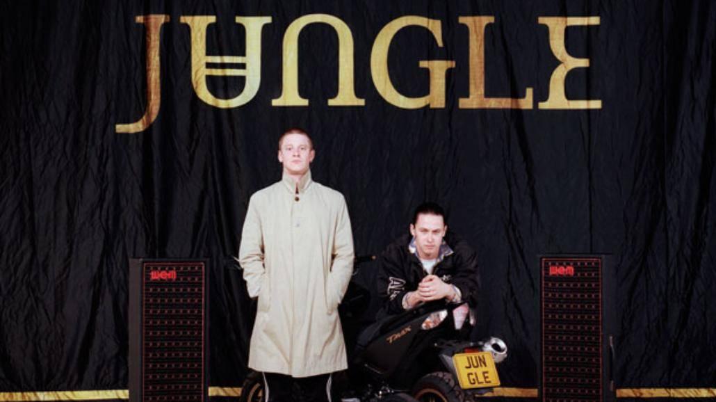 Jungle na dwóch koncertach w Polsce. Znamy support! [WIDEO]
