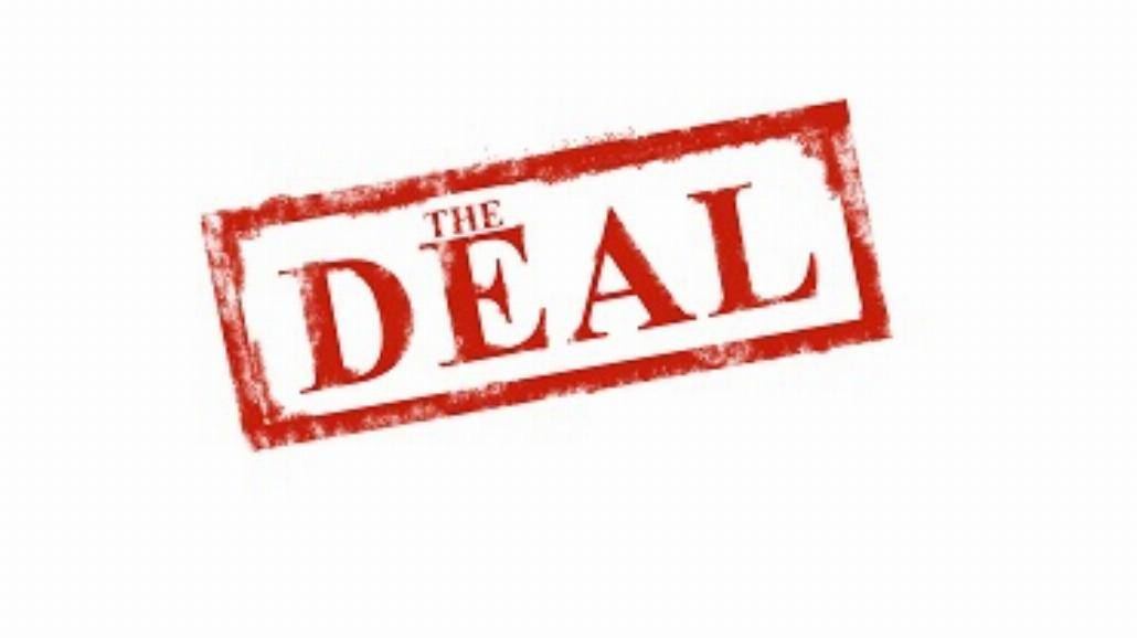 The Deal- negocjacje na szczycie