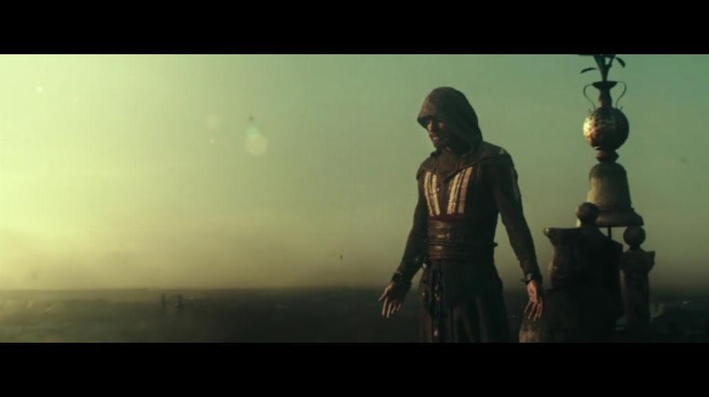 Zwiastun Assassin's Creed z Fassbenderem. Adaptacja idealna? Zobacz! [WIDEO]