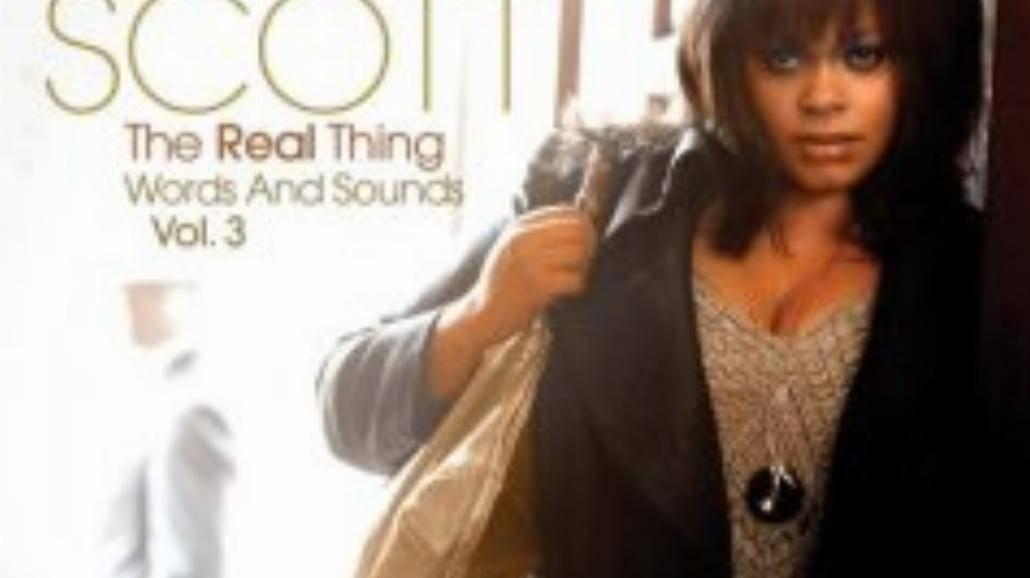 Jill Scott- seksowna i pewna siebie