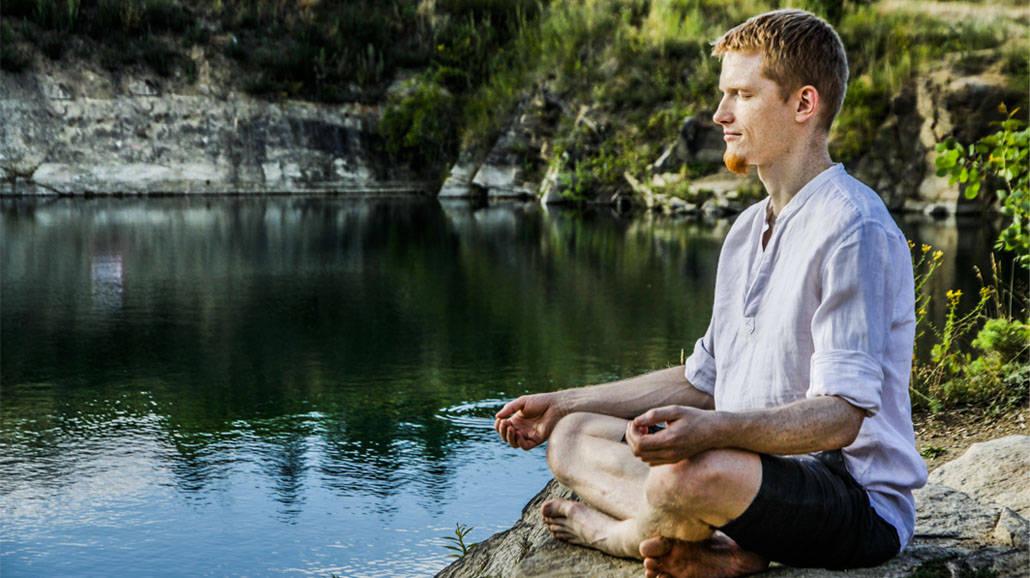 Podstawy medytacji