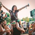 Evanescence, Foster The People i inne mega gwiazdy zakończyły festiwal Rock For People! [WIDEO] - RFP, festiwal muzyczny, Hradec Kralove