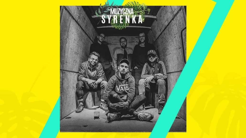 Happysad-Syrenka