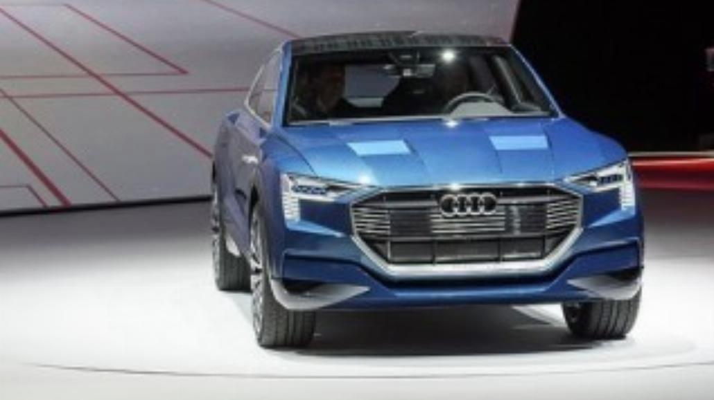 Polak zaprojektował samochód przyszłości
