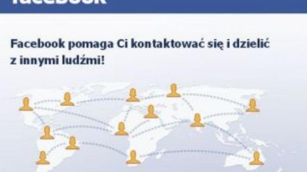 20 najpopularrniejszych marek na Facebooku