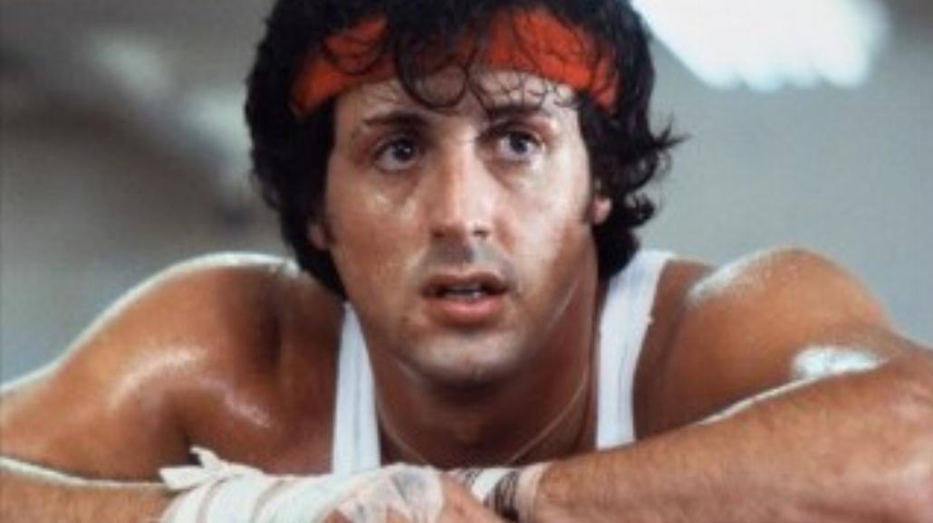 Sylvester Stallone wróci jako Rocky?
