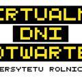 Wirtualne Dni Otwarte Uniwersytetu Rolniczego - 24-28 czerwca 2020 - Dzień otwarty, UR Kraków, Data, Termin, Harmonogram, 2020