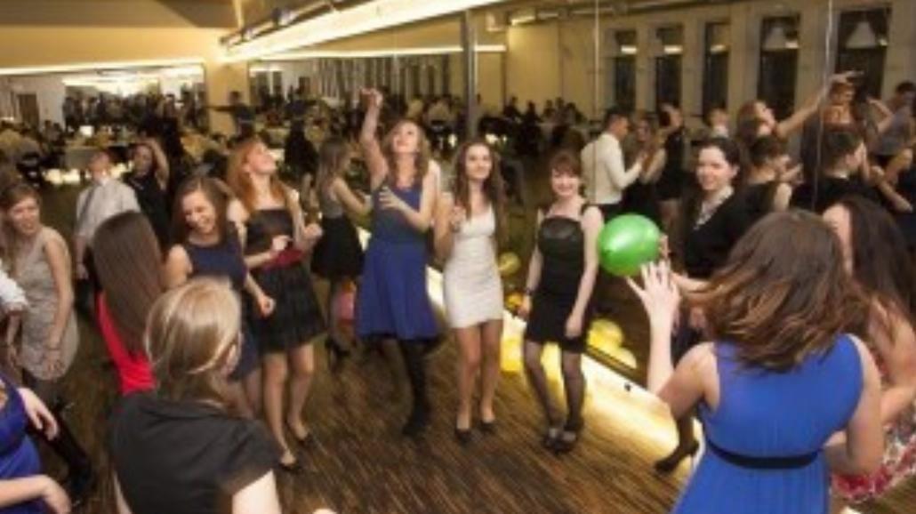 Jak zorganizować udaną imprezę?