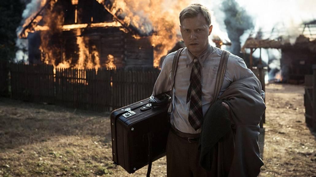 Oceniamy najnowszy film historyczny, ktÃłry został wyreÅźyserowany przez Władysława Pasikowskiego.