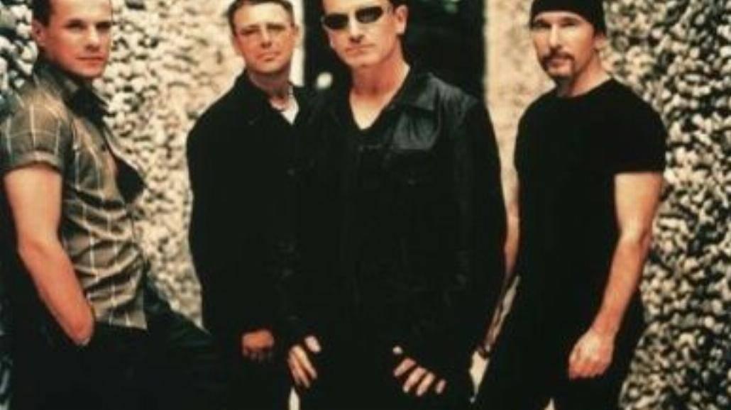 Nowe U2 wyciekło do internetu