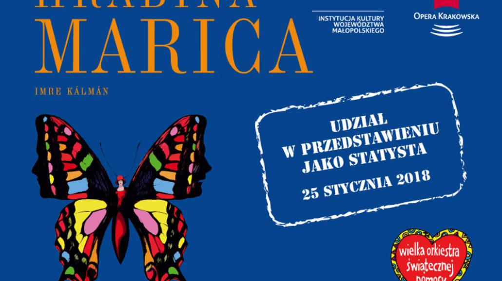 26 WOŚP Opera Krakowska