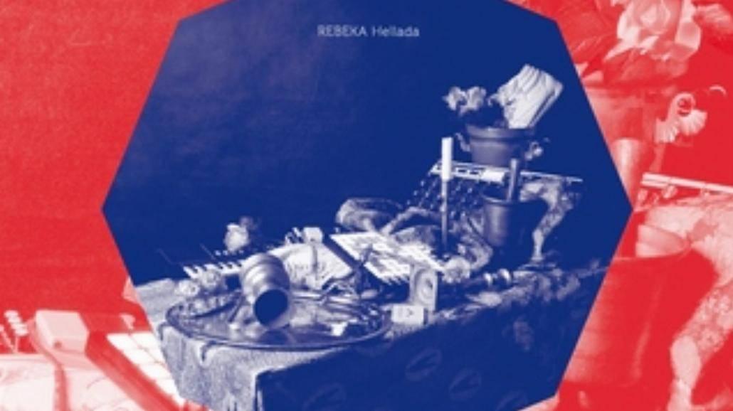 "Rebeka ""Hellada"" - premiera 17 maja"