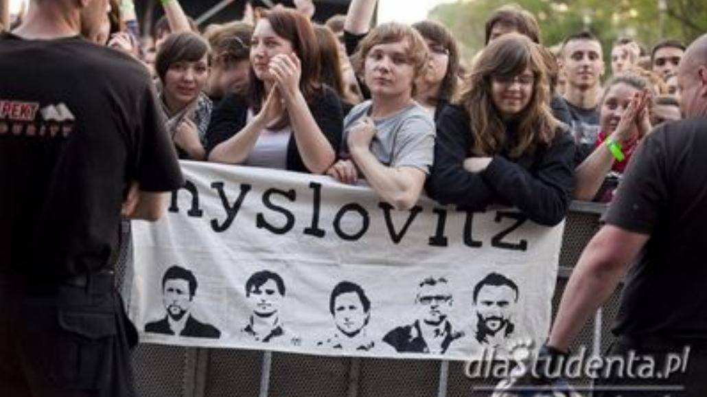 Kult! Myslovitz! Dżem! Tak grali we Wrocławiu FOTO