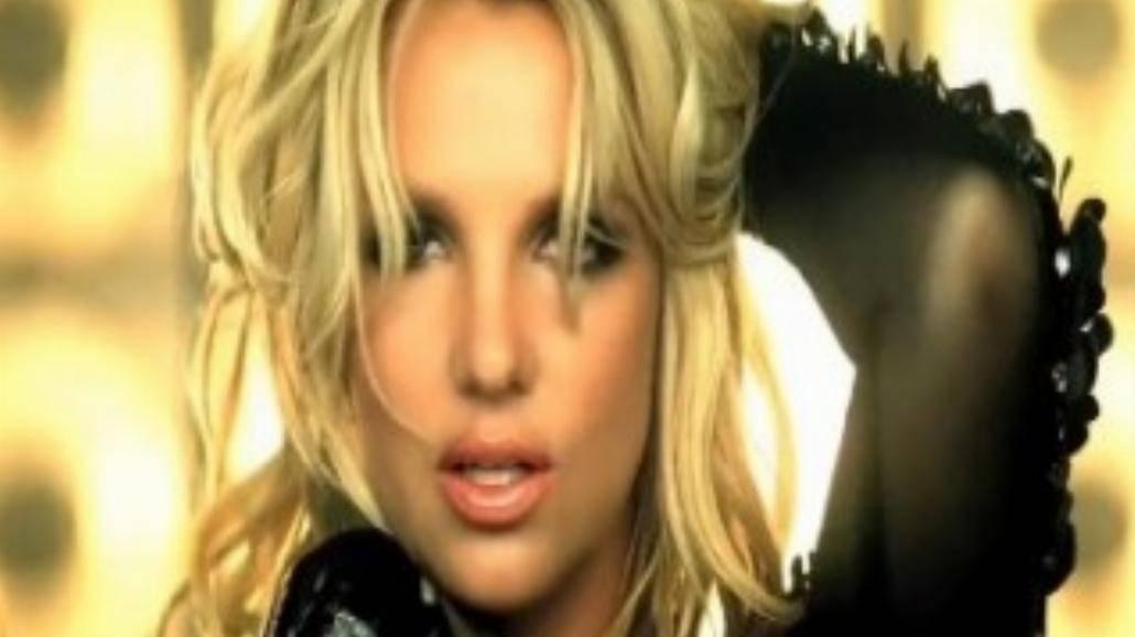 Z Britney Spears do końca świata. Zobacz nowy klip