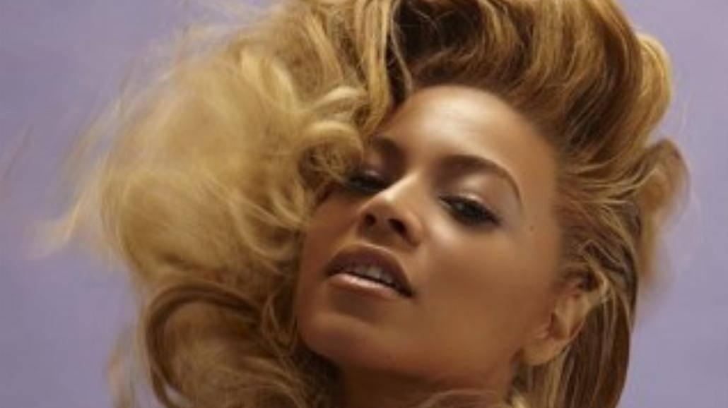 Beyonce na puszkach Pepsi?